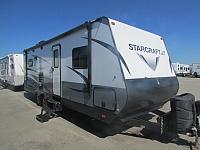 2018 Starcraft Launch Outfitter 24RLS travel trailer