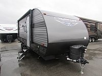 2019 FOREST RIVER 233RBXL SALEM CRUISELITE TRAVEL TRAILER