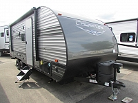 2020 FOREST RIVER 233RBXL SALEM CRUISELITE TRAVEL TRAILER