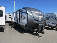 2019 FOREST RIVER 272RL SALEM HEMISPHERE TRAVEL TRAILER