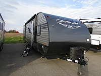 2019 FOREST RIVER 282QBXL SALEM CRUISELITE TRAVEL TRAILER