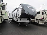 2019 FOREST RIVER 356QB SALEM HEMISPHERE FIFTH WHEEL