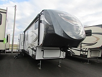 2019 FOREST RIVER 370BL HEMISPHERE FIFTH WHEEL