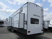 2019 FOREST RIVER 378FL SALEM HEMISPHERE GLX FIFTH WHEEL