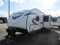 2019 FOREST RIVER SALEM 26RLHL HEMISPHERE HYPER LITE TRAVEL TRAILER
