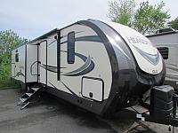 2019 Forest River 273RL Hemisphere GLX travel trailer