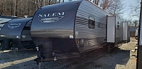 2019 Forest River Salem 32BHT travel trailer