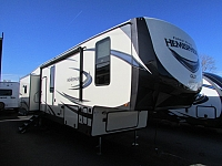 2019 Forest River Salem Hemisphere GLX 370BL 5th wheel trailer
