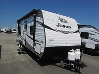 2019 JAYCO 232RB JAY FLIGHT SLX 8 TRAVEL TRAILER