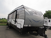2019 JAYCO 272 OCTANE SUPER LITE TOY HAULER TRAVEL TRAILER