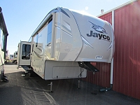 2019 JAYCO 317RLOK EAGLE FIFTH WHEEL
