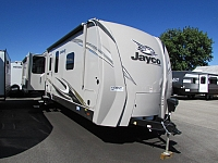 2019 JAYCO 330RSTS EAGLE TRAVEL TRAILER