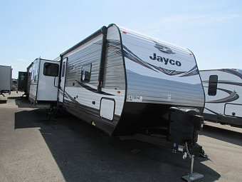 2019 JAYCO 34RSBS JAY FLIGHT TRAVEL TRAILER