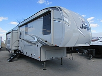 2019 Jayco 319MLOK Eagle 5th wheel trailer