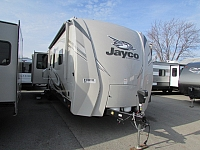 2019 Jayco Eagle 338RETS Travel Trailer