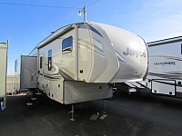 2019 Jayco Eagle HT 27.5RLTS 5th wheel trailer
