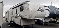 2019 Jayco Eagle HT 28.5RSTS Fifth Wheel