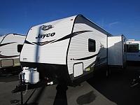 2020 Jayco Jay Flight SLX 245RLS travel trailer