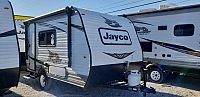 2019 Jayco Jay Flight SLX 7 145RB travel trailer