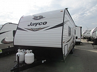 2019 Jayco Jay Flight SLX8 212QB Travel Trailer