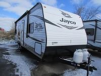 2019 Jayco Jay Flight SLX8 264BH Travel Trailer