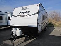 2020 Jayco Jay Flight SLX8 264BH Travel Trailer