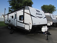 2019 Jayco Jay Flight SLX8 294QBS Travel Trailer