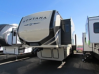 2019 KEYSTONE 331RL MONTANA HIGH COUNTRY FIFTH WHEEL