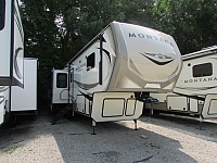 2019 Keystone Montana 3120RL 5th wheel trailer