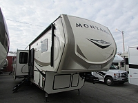 2019 Keystone Montana 3561RL 5th wheel trailer 20th Anniversary
