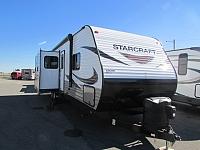2019 STARCRAFT 27RLI AUTUMN RIDGE OUTFITTER TRAVEL TRAILER