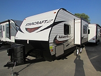2019 Starcraft 20FBS Autumn Ridge Outfitter travel trailer