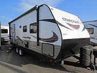 2019 Starcraft 21RBS Autumn Ridge Outfitter travel trailer