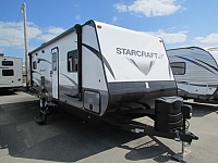2019 Starcraft Launch Outfitter 24RLS tRAVEL tRAILER