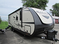 2020 Forest River Salem 25RBHL Hyperlite Travel Trailer