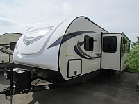 2020 Forest River Salem Hemisphere 26BHHL Hyperlite travel trailer