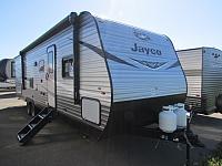 2020 Jayco Jay Flight SLX8 284BHS travel trailer