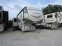 2020 Keystone Montana 3791RD 5th wheel trailer