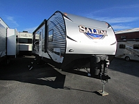 2019 FOREST RIVER 27RKSS SALEM TRAVEL TRAILER