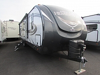 2018 FOREST RIVER 282RK SALEM HEMISPHERE GLX TRAVEL TRAILER