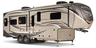 2021 Jayco Pinnacle 36KPTS 5th wheel trailer
