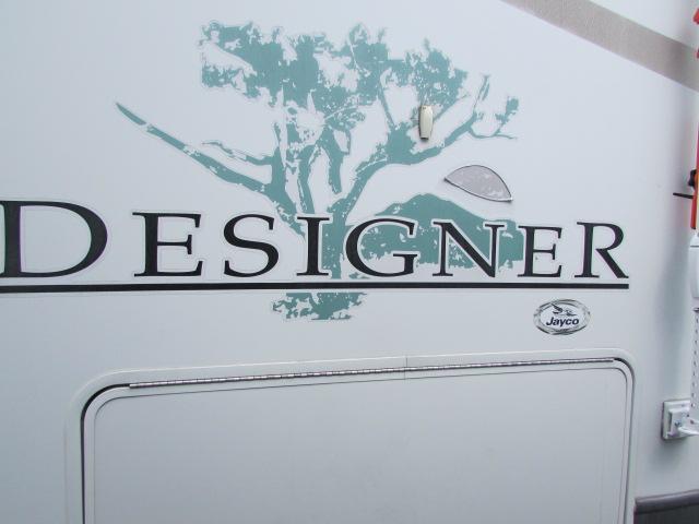 2004 JAYCO 31RLS DESIGNER FIFTH WHEEL