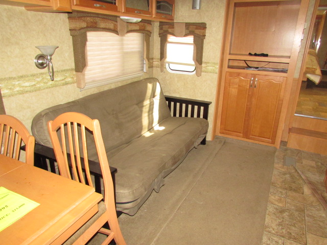 2005 Crossroads Paradise Pointe 32BHDS 5th fifth wheel trailer