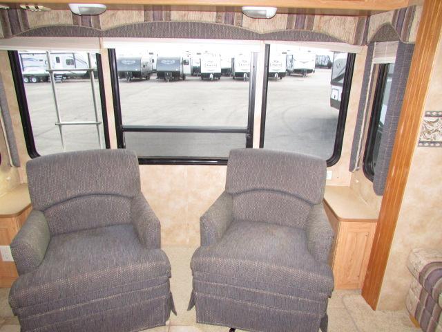 2005 Keystone 27RL Laredo Fifth Wheel