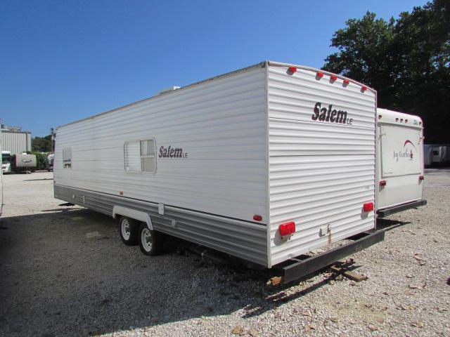 2006 Forest River Salem 27BH travel trailer