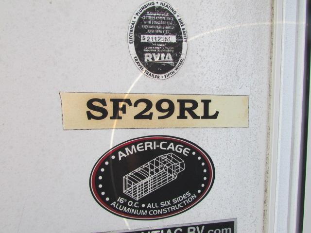 2007 Ameri Camp Summit Ridge 29RL 5th Wheel Trailer