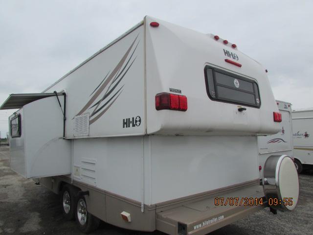 2008 Hi-Lo M2508C Hi-Lo