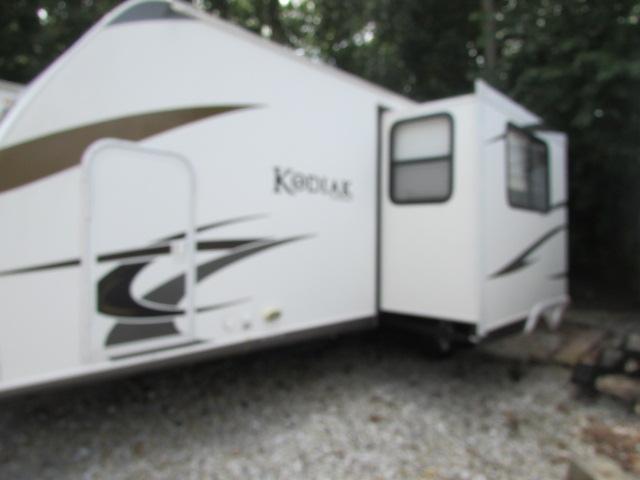 2011 Dutchmen Kodiak 240KSSL Travel Trailer