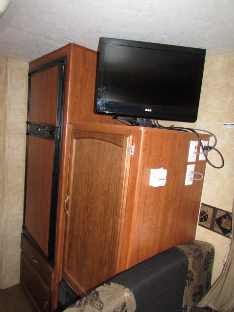 2011 Jayco Jay Feather Select X19 H Travel Trailer