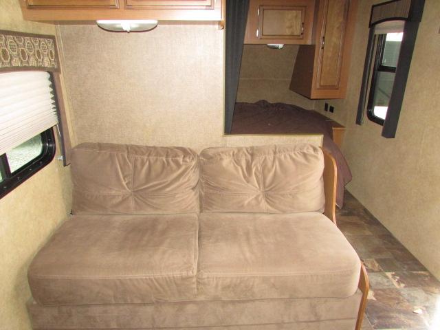2014 Starcraft Autumn Ridge 245DS travel trailer